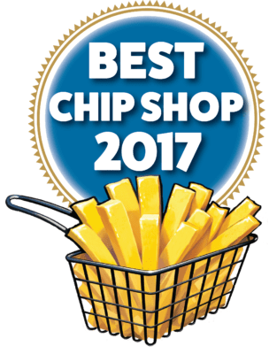 51 Regional Finalists in Best Chip Shop Competition!